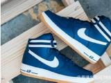香港Nike Air Force 1 双传统「Coastal Blue」配色出炉